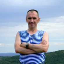 Николай Костин