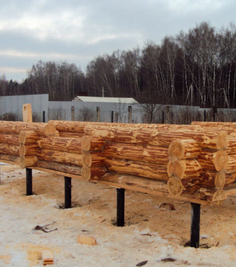 Сваи для фундамента по сниженной цене — 3 000 руб./шт!